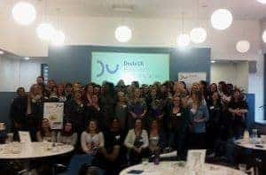 2016 Conference_ cuddle of doulas